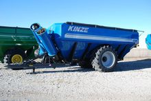 Used 2014 Kinze 1300