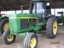 Used John Deere 4030
