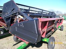 Used 1997 Case IH 10