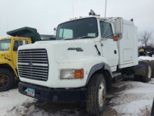 1994 Ford 9000