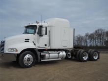 Used 2003 Mack VISIO
