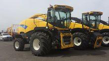 2012 New Holland FR9060