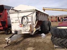 Used 2013 Kuhn Knigh