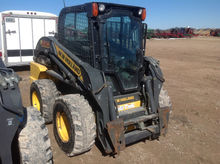 Used Holland L220 in