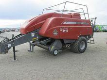 Used 2008 Massey-Fer