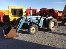 Used Ford 3910 in Cr