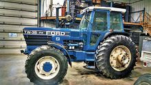 Used 1986 Ford TW-35