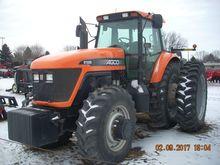 Used 2001 AGCO DT225