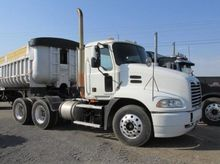 Used 2007 Mack PINNA