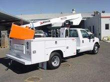 2014 Utility Truck Equipment Mf