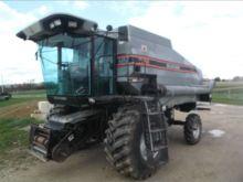 Used 1992 Gleaner R5