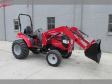New Mahindra 1533 in