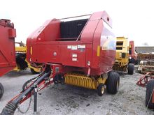 Used Holland BR7090