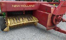 New Holland 276