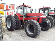 Used Case IH 7240 in