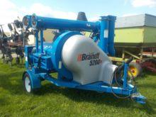 New 2015 Brandt 5200