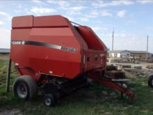 Used Case IH RBX563