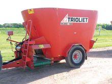 Used Trioliet 1200 i