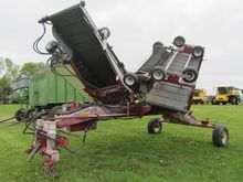 Used MILLER PRO 1416