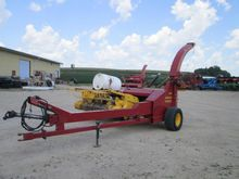 Used 2003 Holland FP