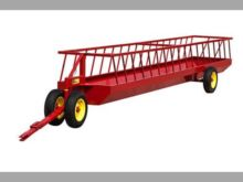 New Farmco CF432 in