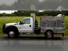 2015 Elm Pass Fire Dept.