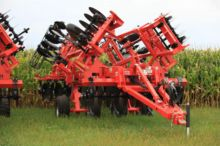 2012 Kuhn Krause DOMINATOR 4850