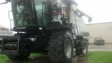 Used 2003 Gleaner R6