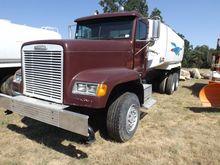 2007 Freightliner Water Tanker