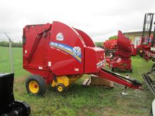 Used 2015 Holland RO
