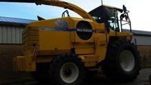 2007 New Holland FX60