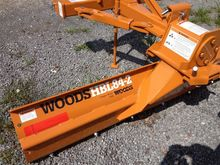 New Woods HBL84 in W