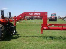 Hay Liner 37' HAY TRAILER