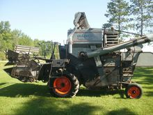 Used Gleaner K in Be