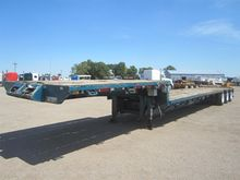 Used 2007 Lode King