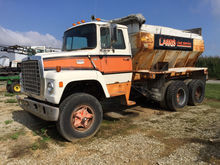 Used 1971 Ford L8000