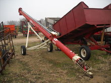 Used Buhler 10x31 in