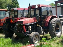 Used Case IH 5220 in
