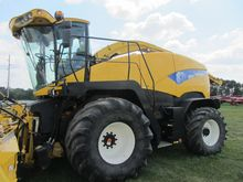2010 New Holland FR9060