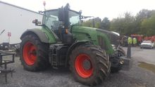 Used 2012 Fendt 927
