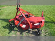 Used Bush Hog RDTH60