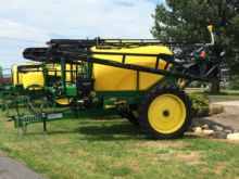 2015 Ag Spray 6000 SPRAYER UNIT