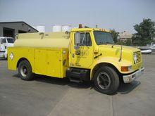 1992 International 4700