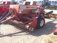 Used 1998 Hesston 45