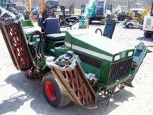 Used Ransomes FAIRWA