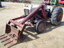 Used 1956 Ford 4000