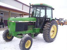 1991 John Deere 2955