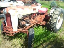 Used 1953 Ford GOLDE