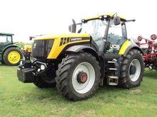 2011 JCB Fastrac 8250