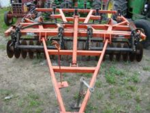 Used Bush Hog 1560 i